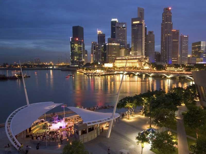 Гей отдых в сингапуре