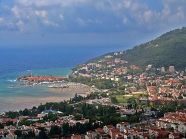 Черногория: туры в Черногорию из Москвы, цены на отдых в ...