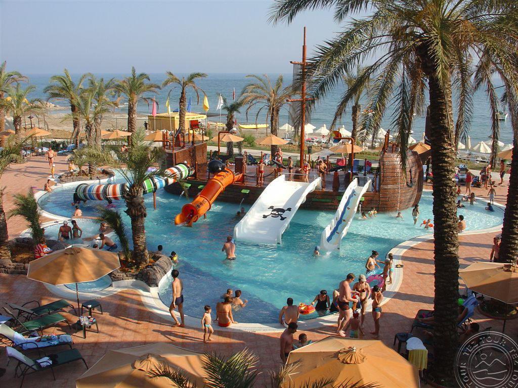 Отель LONG BEACH RESORT HOTEL & SPA DELUXE 5 звезд, туры в ...
