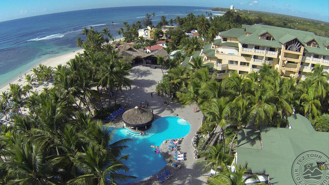 coral costa caribe spa casino