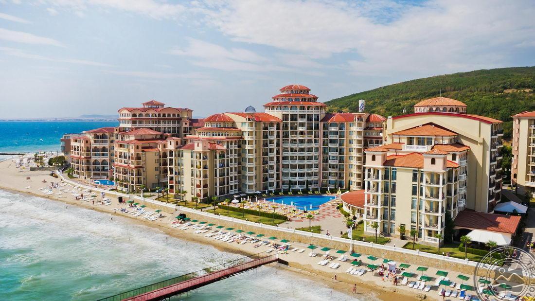Отели болгарии с собственным