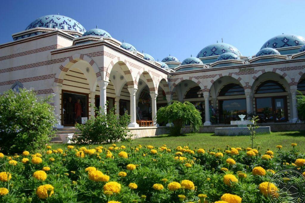 Отель ALI BEY CLUB HV-1 в Турции: Бронирование, цены и ...: https://tez-travel.com/countries/turkey/hotels/ali-bey-club/