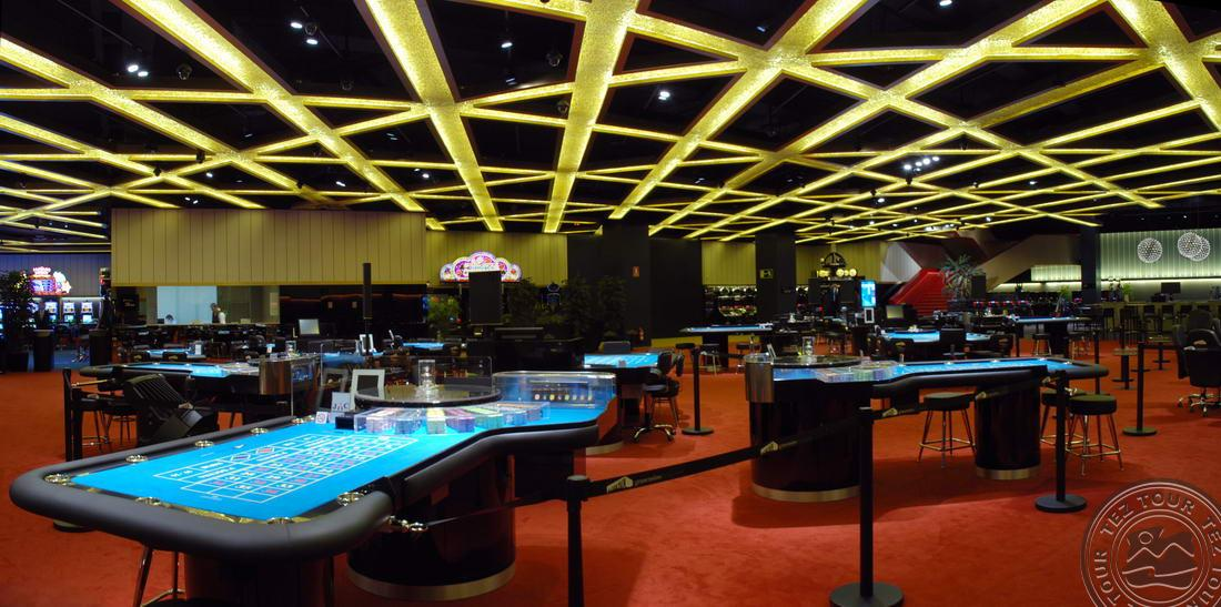 cash for gambling