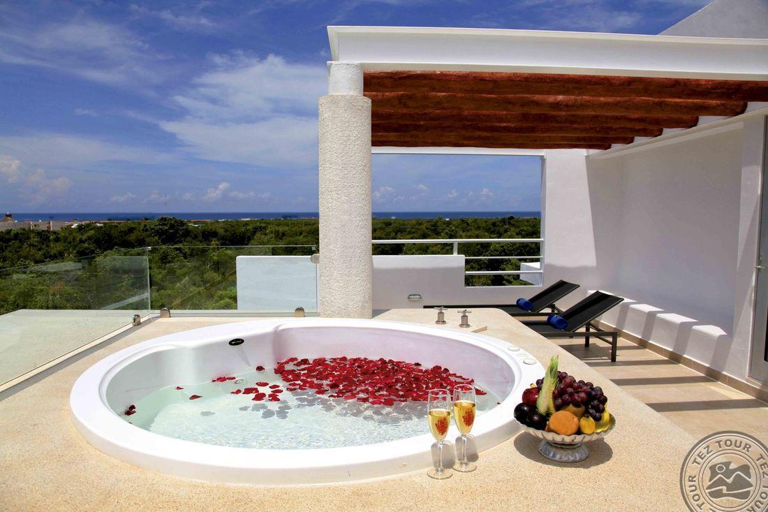 Купить отель в мексике покупка квартиры на кипре