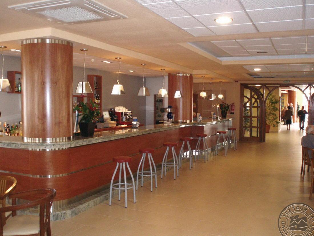 Hotel best cap salou 3 Rimini