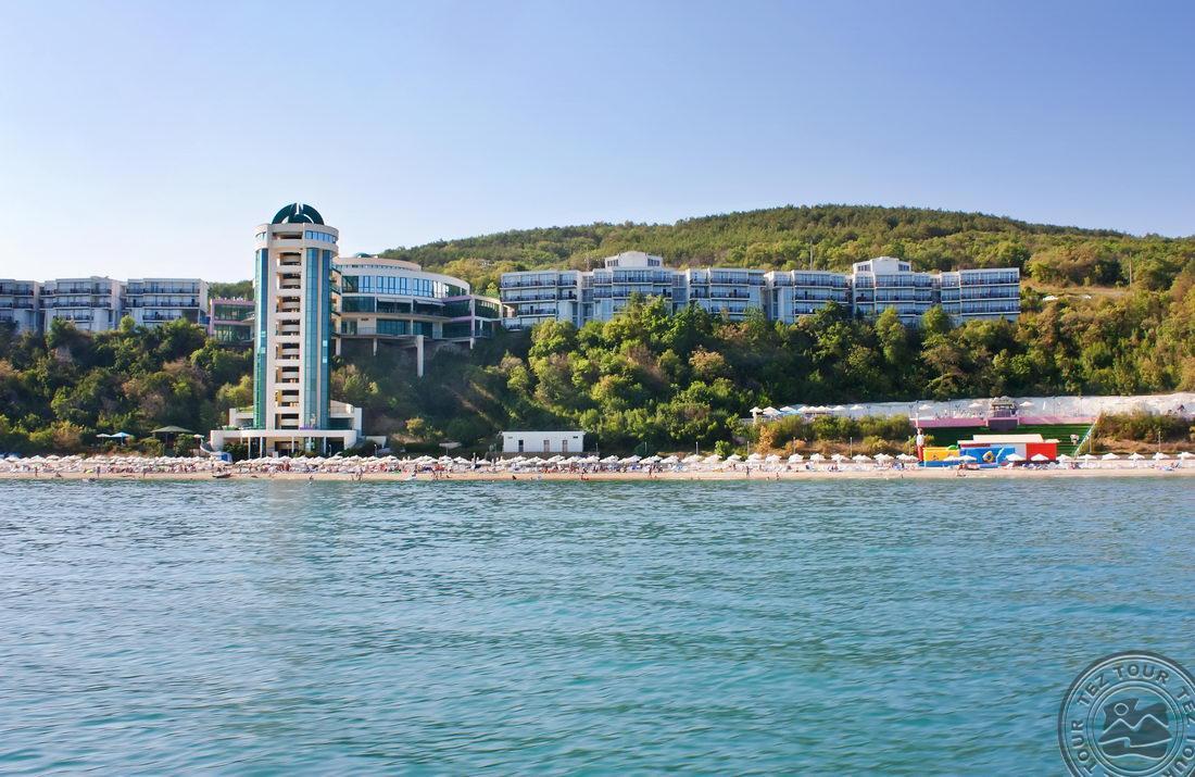 Paradise 4 болгария