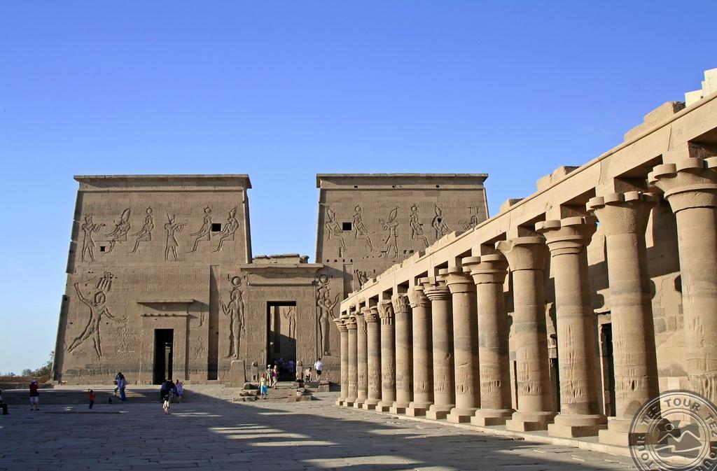 tez tour тур в египет: