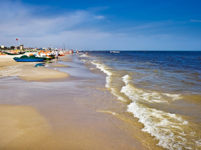 Affordable real estate in Rimini on the coast Prices